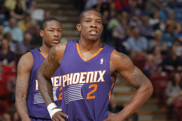 NBA Rumors: Latest on Eric Bledsoe, Amar'e Stoudemire and More Buzz