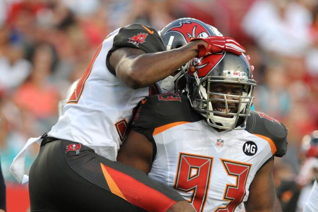Tampa Bay Buccaneers vs. Buffalo Bills: Live Score, Highlights and Analysis