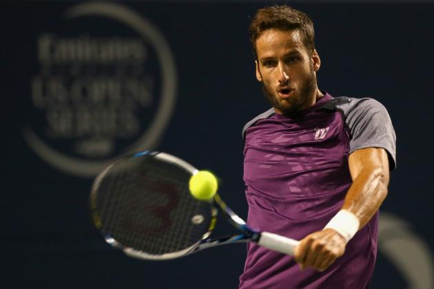 US Open Tennis 2014: Under-the-Radar Players Who Will Make Noise in NYC