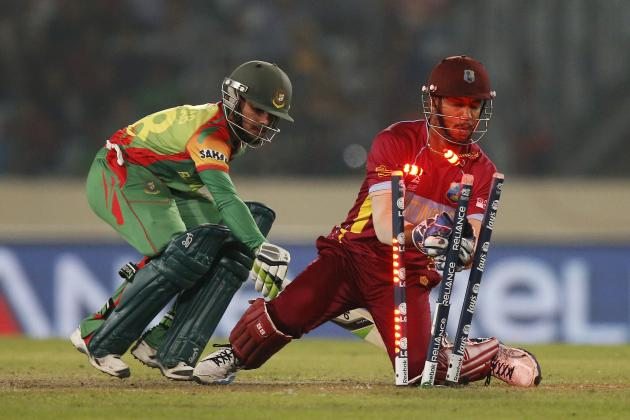 West Indies V Bangladesh, 3rd ODI: Date, Time, Live Stream, TV Info and Preview