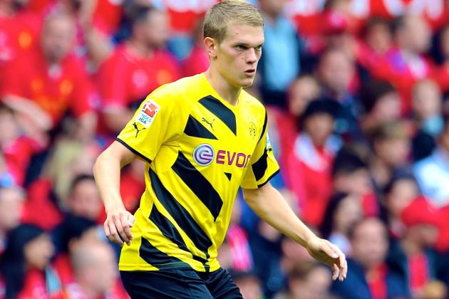 Borussia Dortmund vs. Bayer Leverkusen: Bundesliga Live Score, Highlights