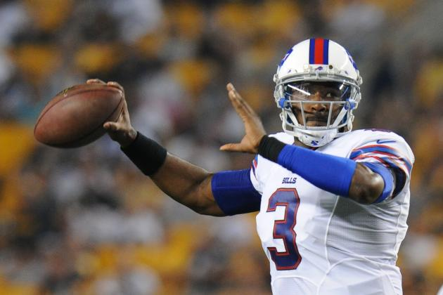 Buffalo Bills vs. Tampa Bay Buccaneers: Live Score and Analysis