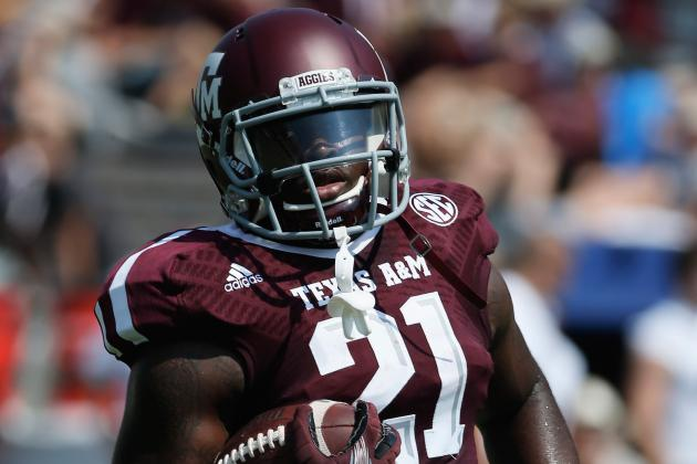 Debate: Predict A&M's Record in 2014