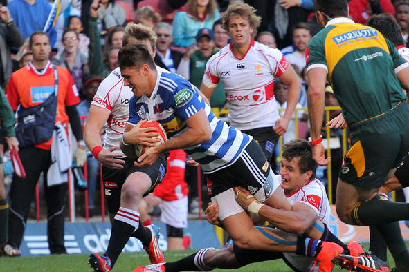 WP Hold off Spirited Golden Lions