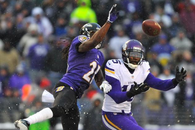 Ravens' Top 3 Corners Miss Preseason Game vs. WAS