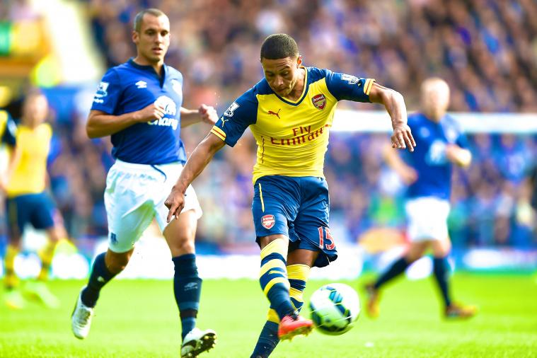Everton vs. Arsenal: Live Score, Highlights from Premier League Game