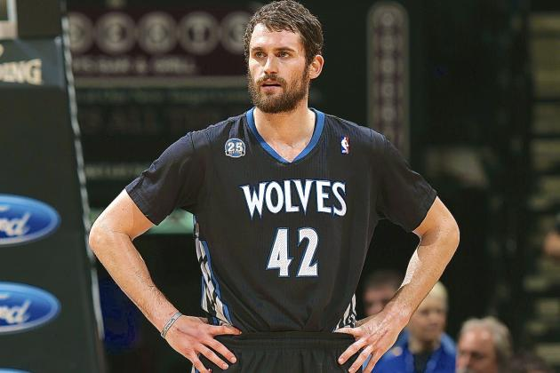 Kevin Love to Cavaliers: Latest Trade Details, Comments and Reaction