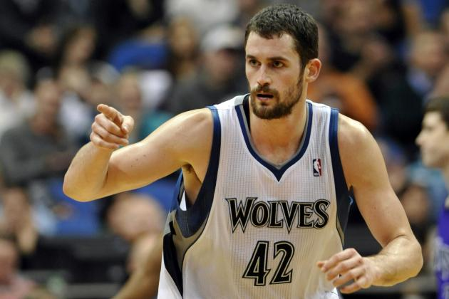 Kevin Love Trade Validates LeBron James' Decision to Return to Cavaliers