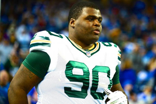 BJ Raji Injury: Updates on Packers Star's Arm and Return