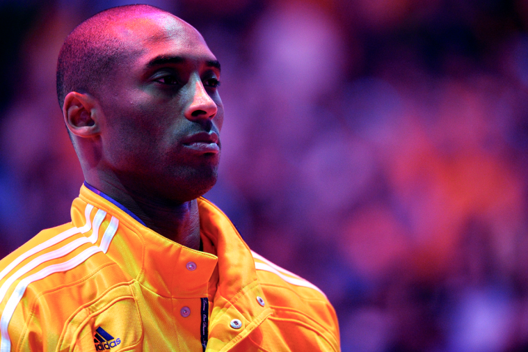Kobe Bryant Reveals Competitive Fire, Unique Kindness in Untold Stories
