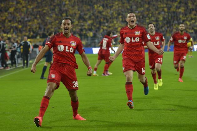 Borussia Dortmund vs. Bayer Leverkusen: Score, Grades & Post-Match Reaction