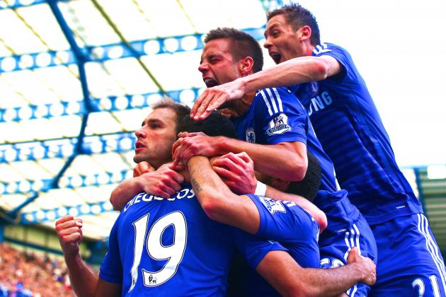 Chelsea Tap into the Atletico Madrid Spirit in Leicester City Win