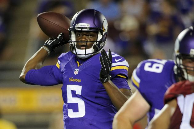 Minnesota Vikings vs. Kansas City Chiefs: Live Score, Highlights and Analysis