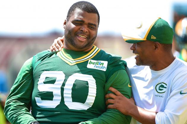 Limited Options Available for Packers After B.J. Raji's Season-Ending Injury
