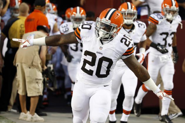 Terrance West Doesn't Offer Immediate Fantasy RB Value