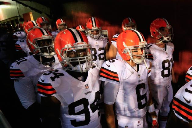 St. Louis Rams vs. Cleveland Browns: Live Scores, Highlights and Analysis