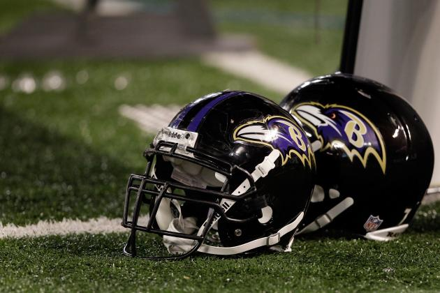 Baltimore Ravens vs. Washington Redskins: Live Score, Highlights and Analysis
