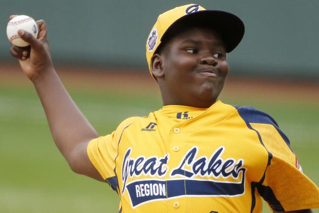 Little League World Series 2014: Day 10 Schedule and Bracket After Day 9 Results