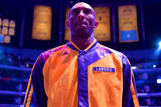Los Angeles Lakers' Future Still Rests in Kobe Bryant's Hands