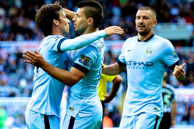Liverpool Win Would Maintain Manchester City's Summer Feel-Good Factor