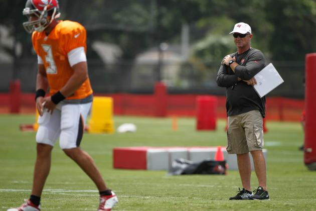 Buccaneers Offense Already Hugely Improved with OC Jeff Tedford at the Helm