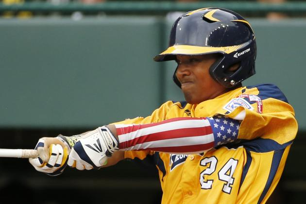 Little League World Series 2014: Day 11 Schedule, TV Info, Bracket Predictions