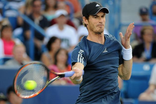 Andy Murray Set for Return to Form at US Open with Rafael Nadal Out