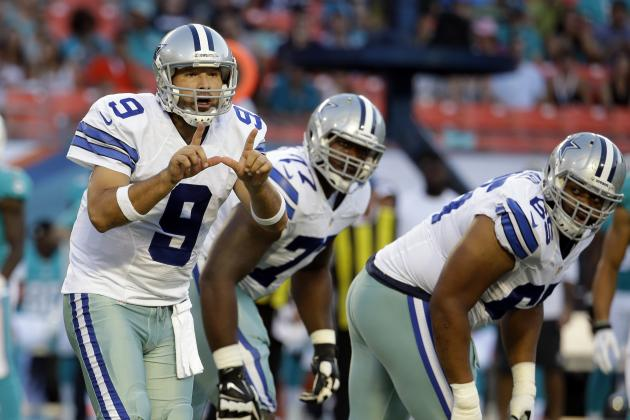 Cowboys vs. Dolphins: Score and Twitter Reaction from 2014 NFL Preseason