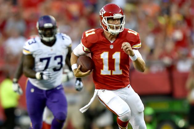 Kansas City Chiefs vs. Minnesota Vikings: Live Score and Analysis