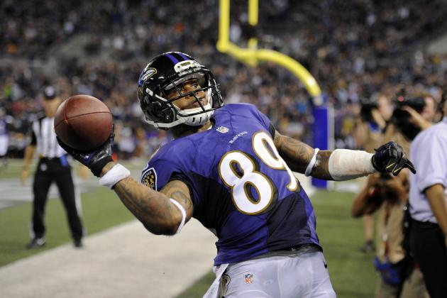 Steve Smith's Instant Fantasy Reaction After Preseason Performance vs. Redskins