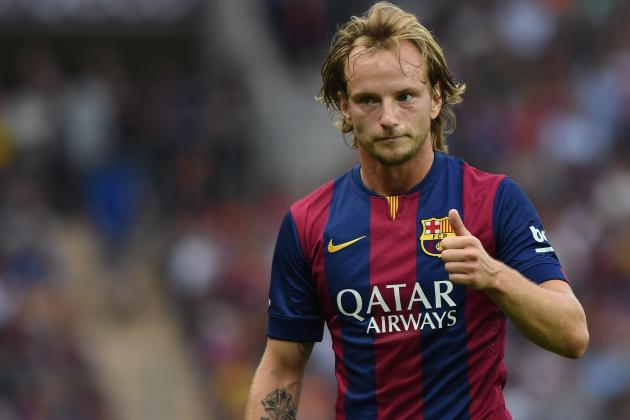 Ivan Rakitic Debut: A New Era for Barcelona?