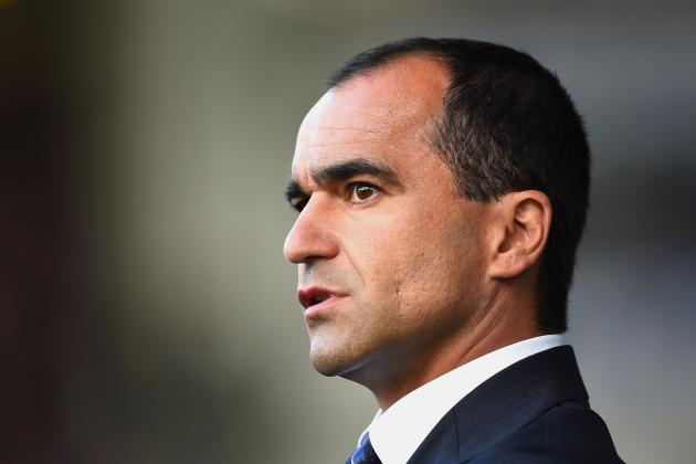 Roberto Martinez Must Rediscover the Formula to Everton's Recent Success