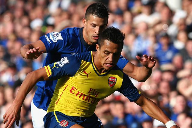 Wenger Unconcerned by Sanchez Form