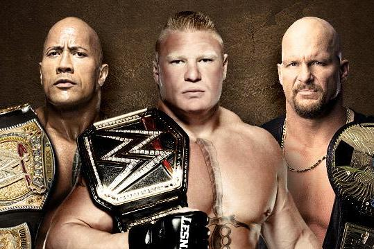 WWE: Making a Case for Brock Lesnar: The Selfish, Privileged WWE Champion