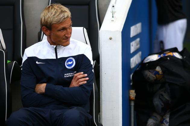 Brighton & Hove Albion: Summer Signings Give Hyypia's Side New Lease of Life