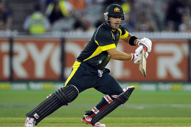 Zimbabwe vs. Australia ODI: Date, Time, Live Stream, TV Info and Preview