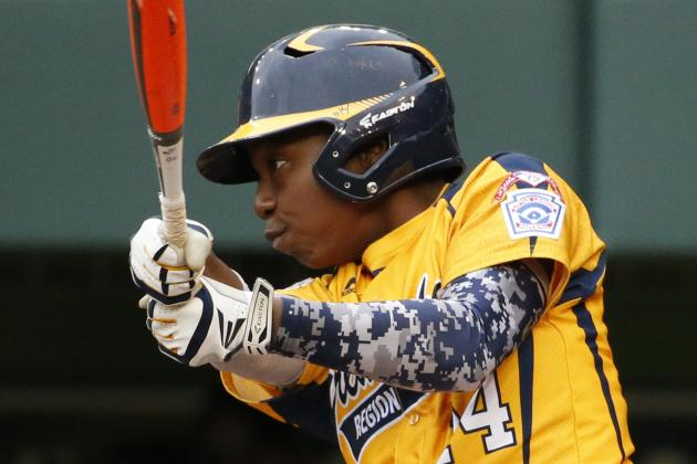 Little League World Series 2014: Complete Day 10 Preview and Predictions