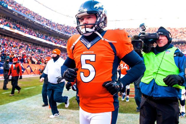 Matt Prater Suspended: Latest Details, Comments and Reaction