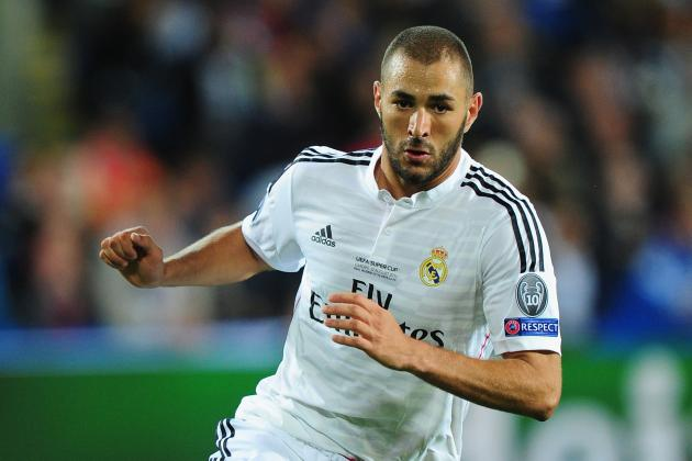 Benzema: Four Months Without a Goal