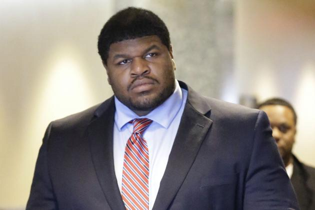 "Jerry Jones Expects Decision on Josh Brent Suspension ""imminently"""