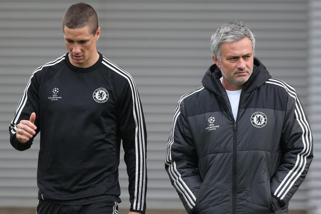 Chelsea Transfer News: Latest on Last-Ditch Deals Planned by Jose Mourinho