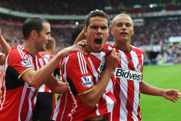 Sunderland vs. Manchester United: Score, Grades and Post-Match Reaction