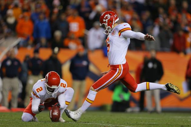 Denver Broncos: Why the Team's Best Alternate at Kicker Is in Kansas City