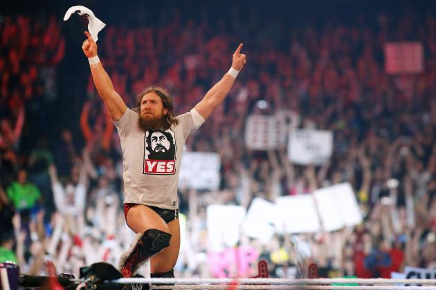 WWE 2K15: Full Roster and Top Superstars to Use