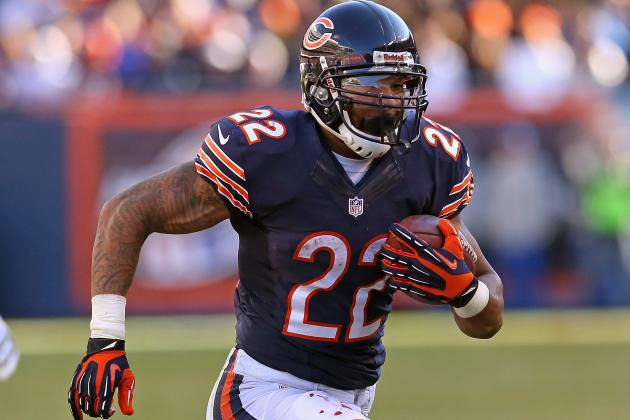Fantasy Football 2014: Top Picks, Sleepers and Overall Rankings of Best RBs