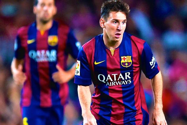 Barcelona vs. Elche: Live Score, Highlights from La Liga Game
