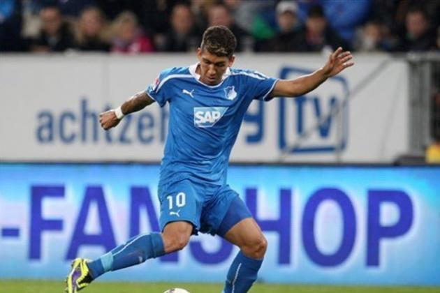 Under-the-Radar All Stars: Profiling Hoffenheim's Roberto Firmino