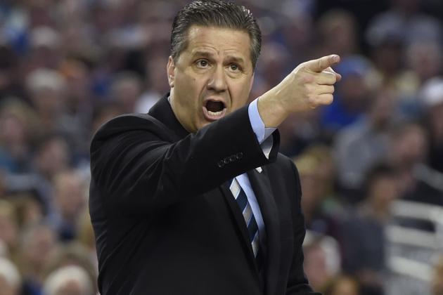 Calipari Donates $1 Million to Charities