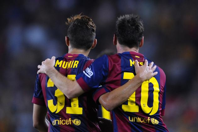 Barcelona vs. Elche: Score, Grades and Post-Match Reaction