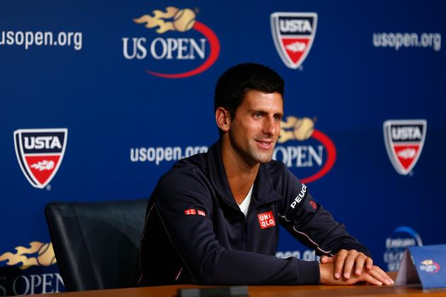 US Open Tennis 2014: Day 1 Schedule, Matchups, Predictions for New York Bracket